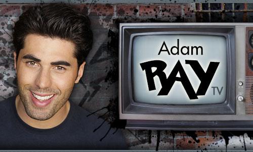 Adam Ray