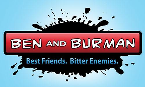 Ben and Burman