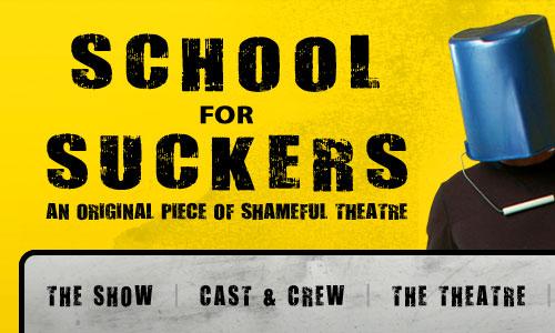 School for Suckers