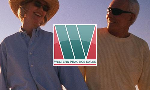 Western Practice Sales